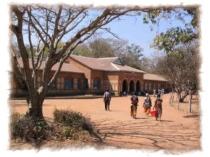 Saint Francis Hospital, Zambia