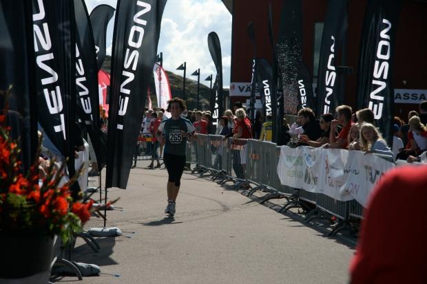 Tjörn Triathlon 2010
