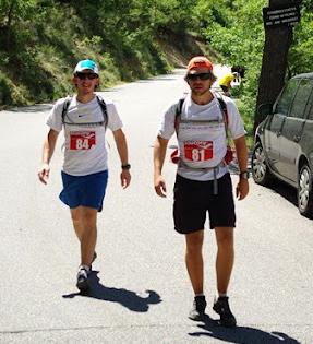 Trail du Verdon