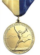 This is the medal Jakob & Jakob are after in 2025.