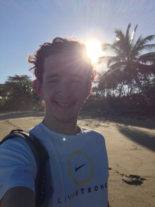 Early Caribbean morning