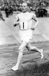 Paavo Nurmi, actually number two.